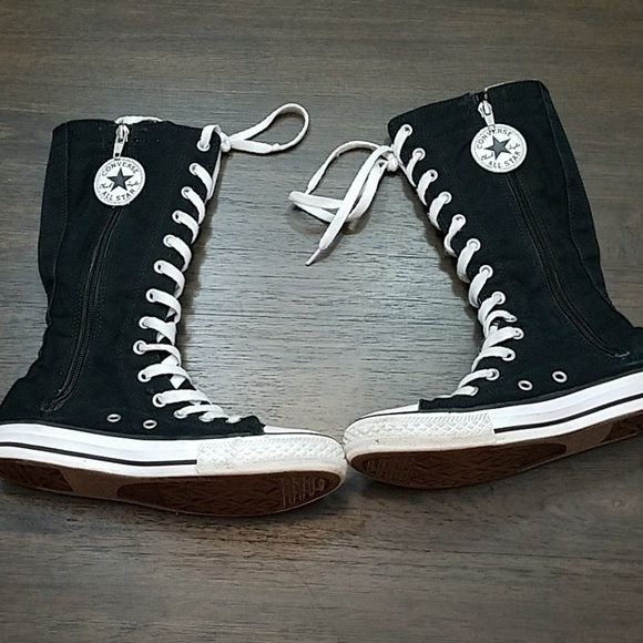 eea15912bc0 Converse Other - Converse tall high tops